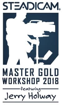 Steadicam Workshop 2018