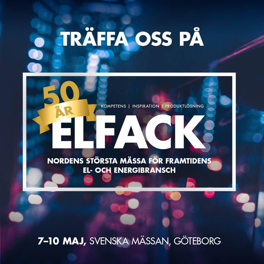 Elfack 2019