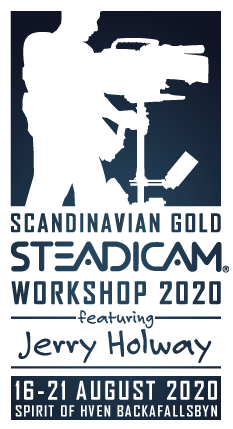 Steadicam Workshop 2020