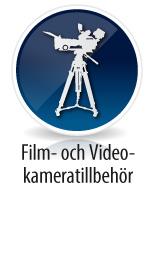Film- och Videokameratillbehör